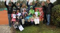 Orientierungs- und Kinderfähnchenlauf 2012